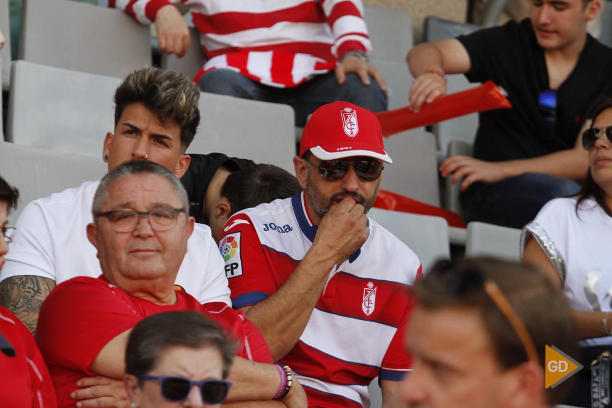 Granada CF - Cadiz CF