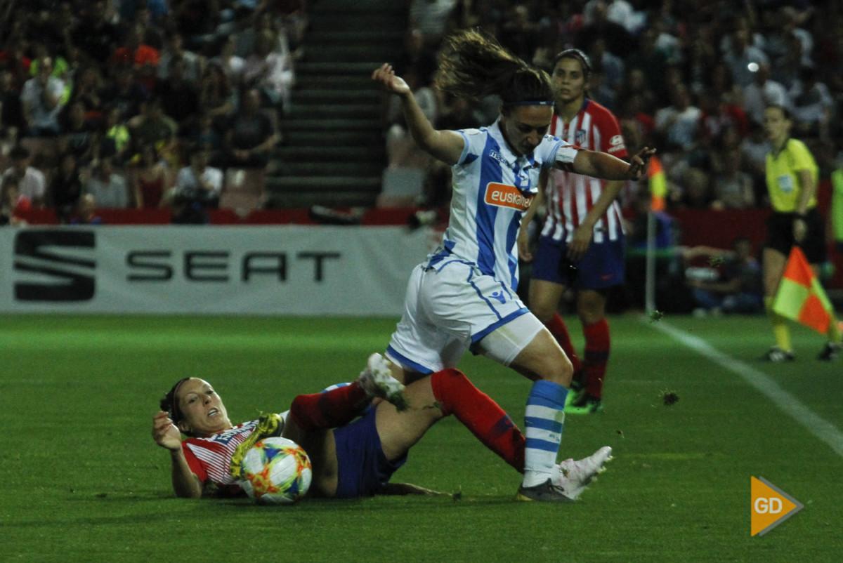 Atletico de Madrid - Real Sociedad