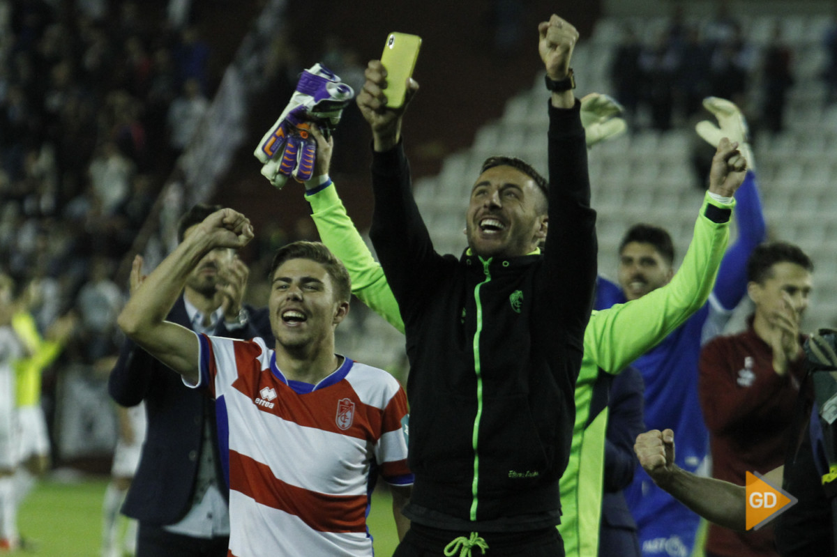 Albacete Balompie - Granada CF
