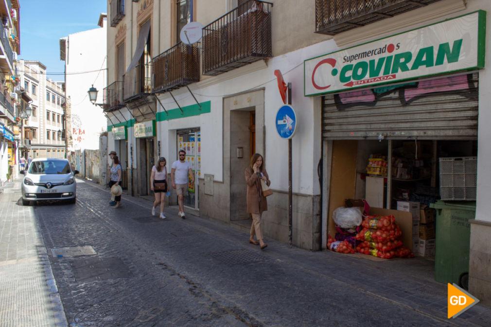 Coviran Calle Elvira (Joshua)-1