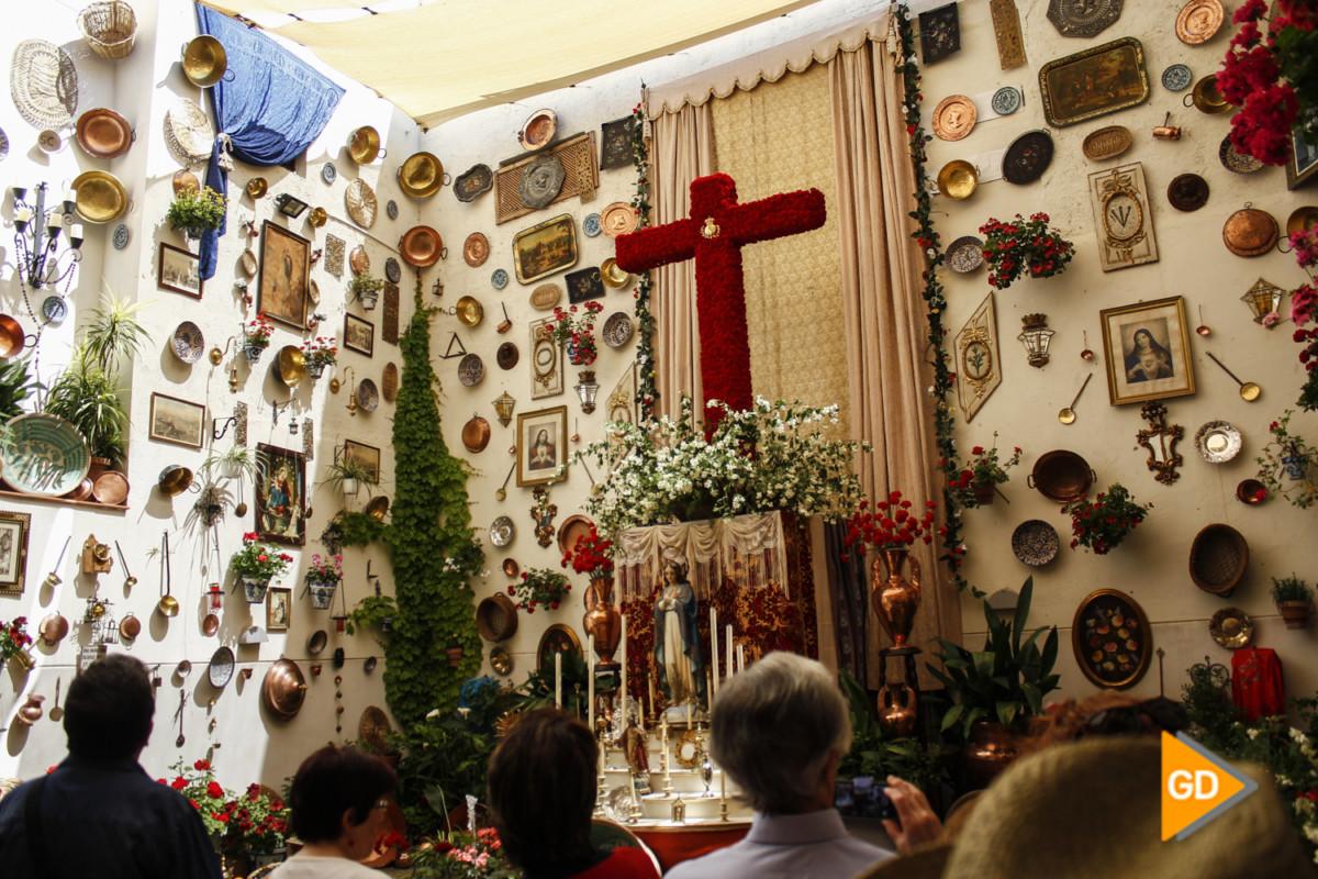Cruz Archicofradía Nuestra Señora del Rosario (Sergio)-1