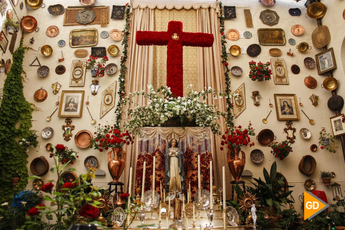 Cruz Archicofradía Nuestra Señora del Rosario (Sergio)-2