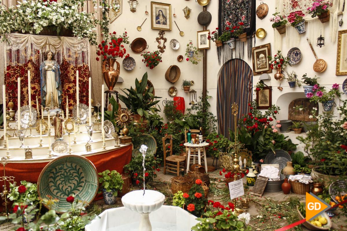 Cruz Archicofradía Nuestra Señora del Rosario (Sergio)-3