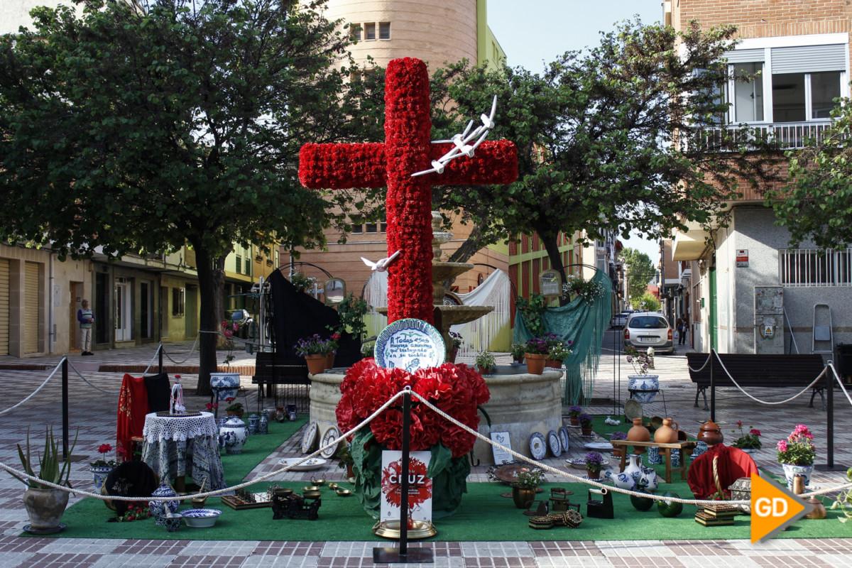 Cruz Asociación Red de Mujeres del Zaidín (Sergio)-1