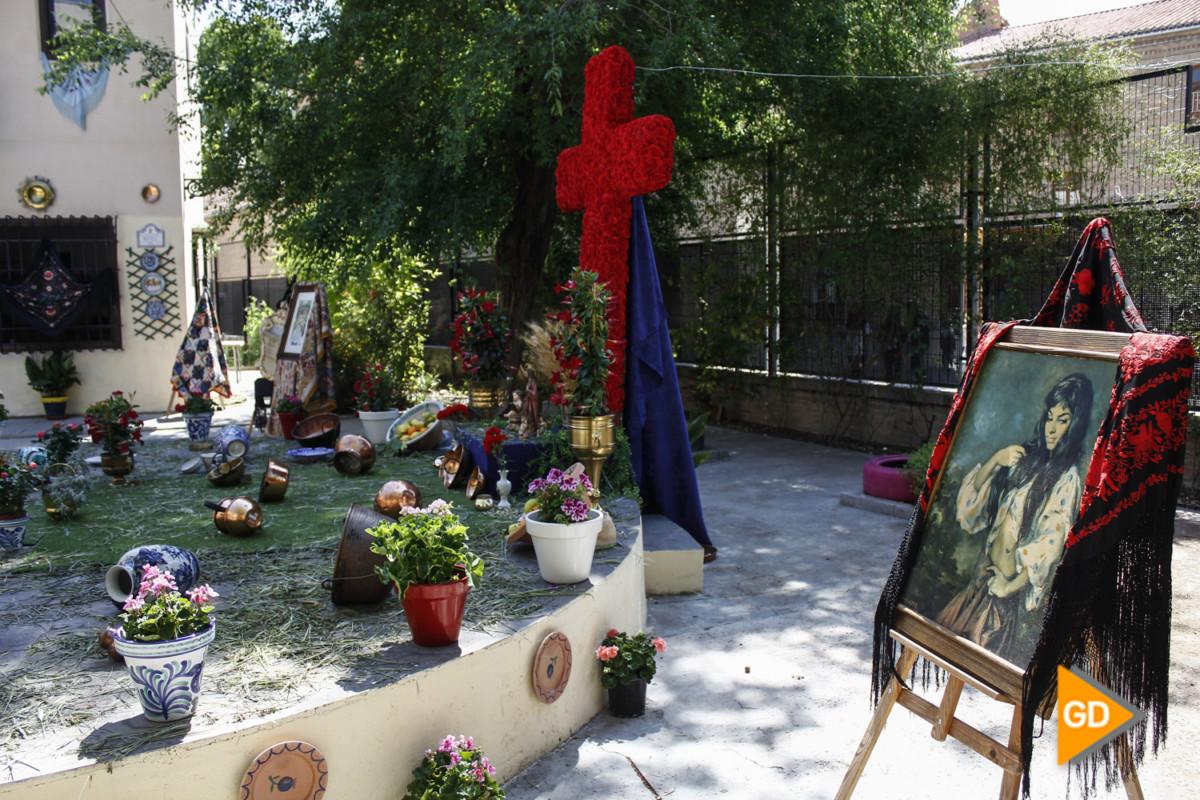 Cruz Asociación Vecinos Barrio Fígares (Sergio)-3