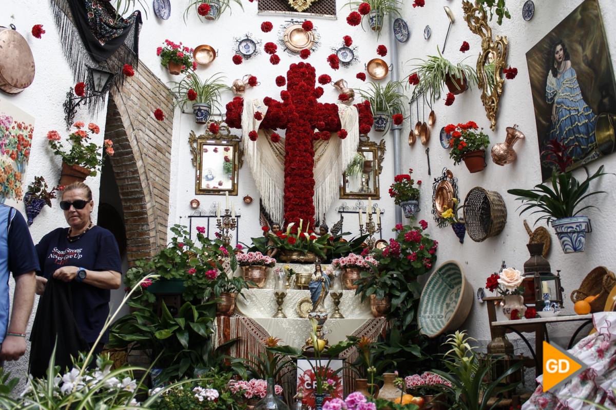 Cruz Convento Carmelitas Calzadas (Sergio)-1