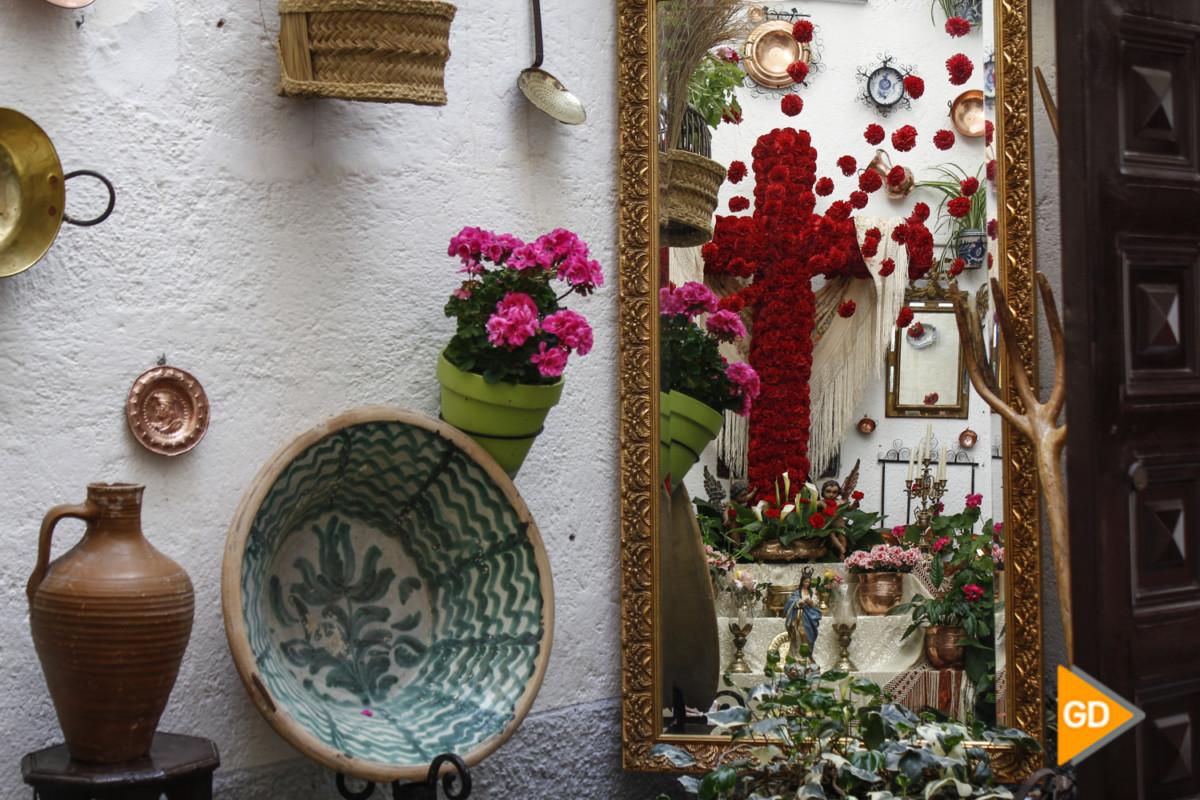 Cruz Convento Carmelitas Calzadas (Sergio)-3