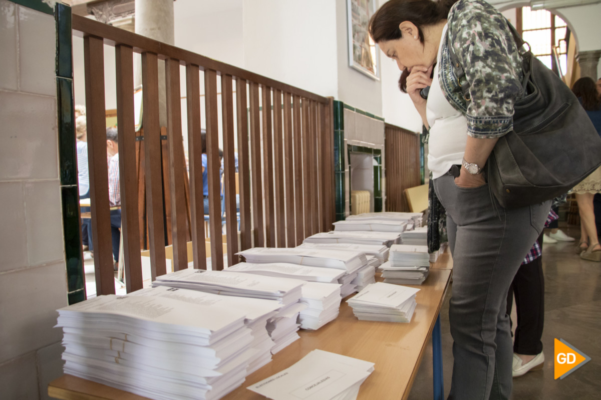 ELECCIONES MUNICIPALES 2019 VOTANTES Dani B-4