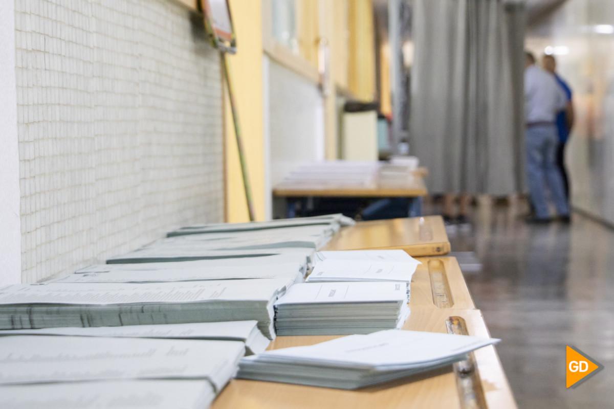 ELECCIONES MUNICIPALES 2019 VOTANTES Dani B