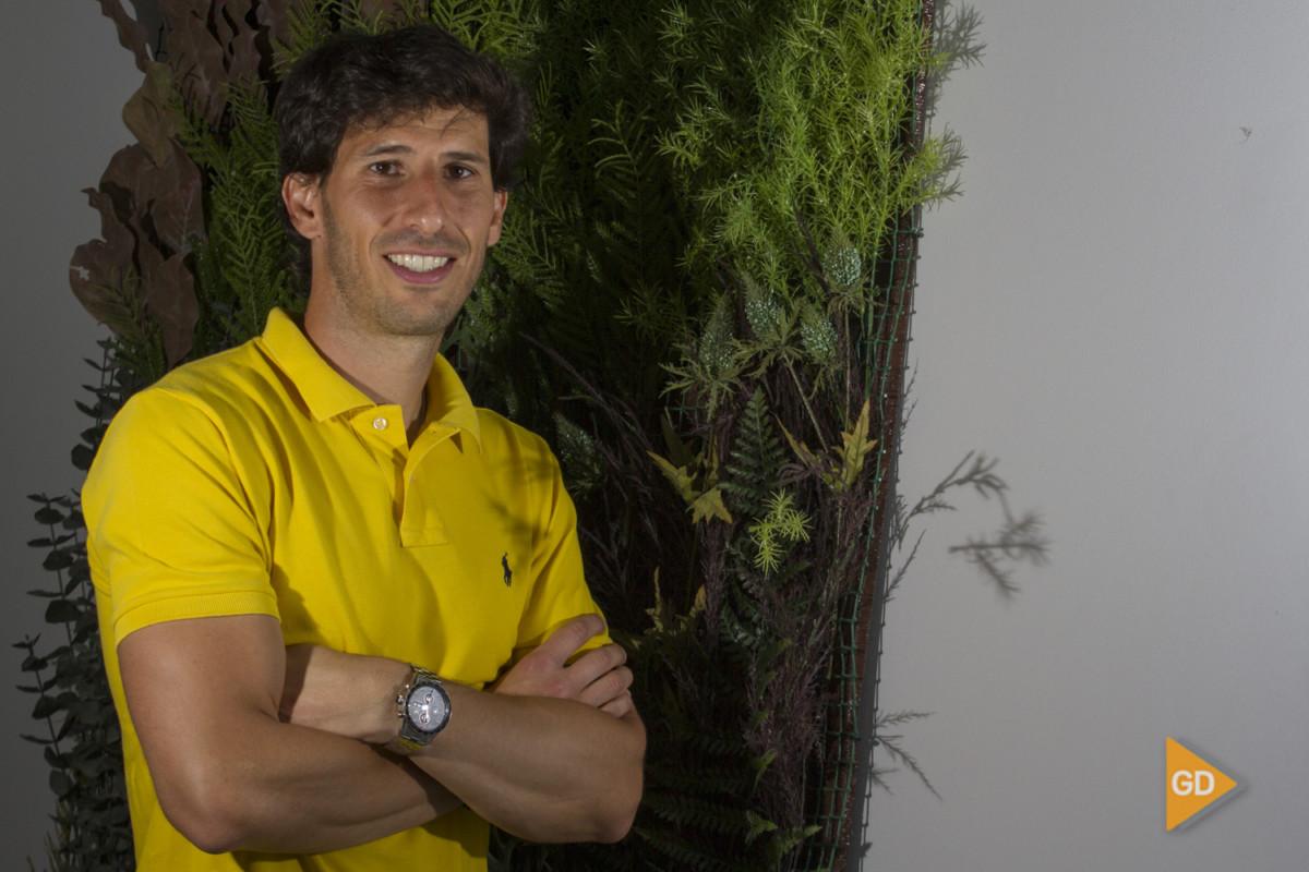 Entrevista a Diego Mainz