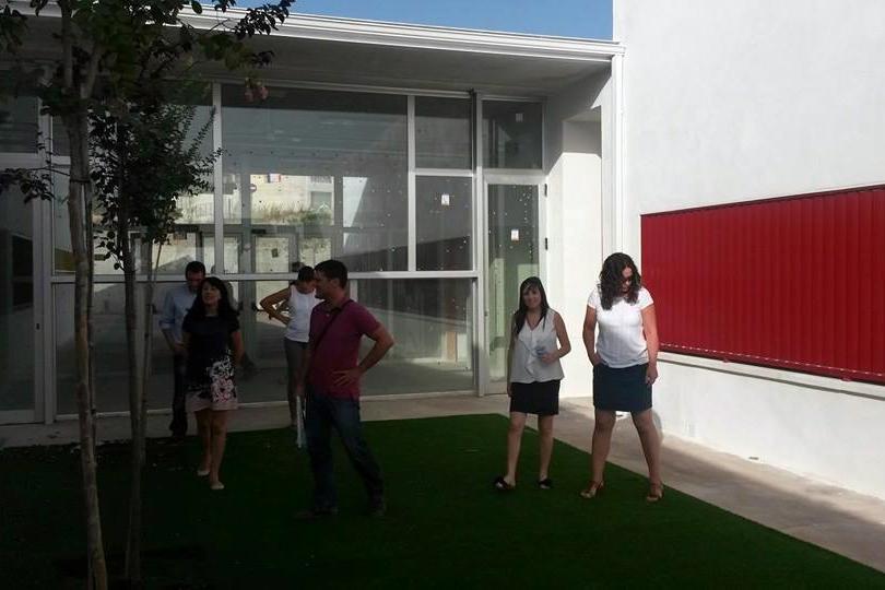 Colegio El Torreón