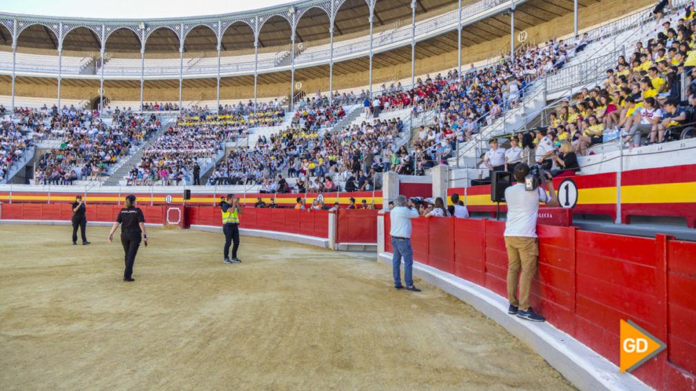 Exhibición CNP ante escolares (fotos Sergio Garrido)-13