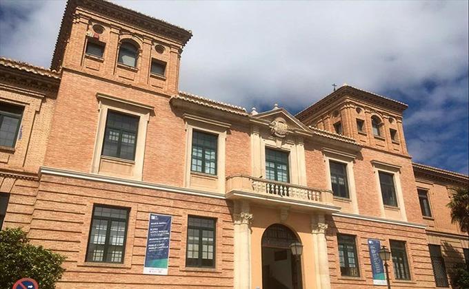 FacultadBellasArtes