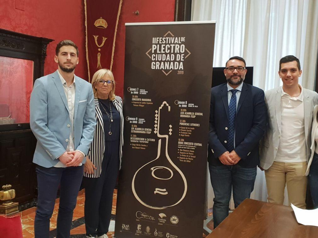 Festival plectro 2019