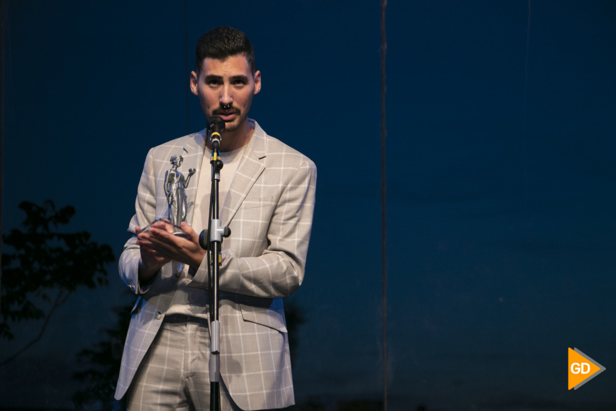 Gala Premios HEBE 2019-20
