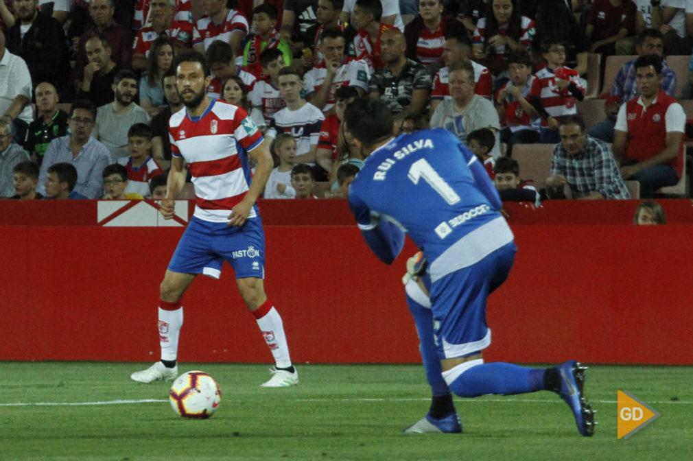 Granada CF - CD Tenerife