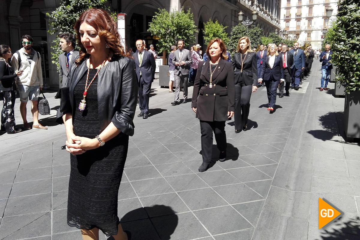 Homenaje Mariana Pineda - Foto MJ Ramírez 16