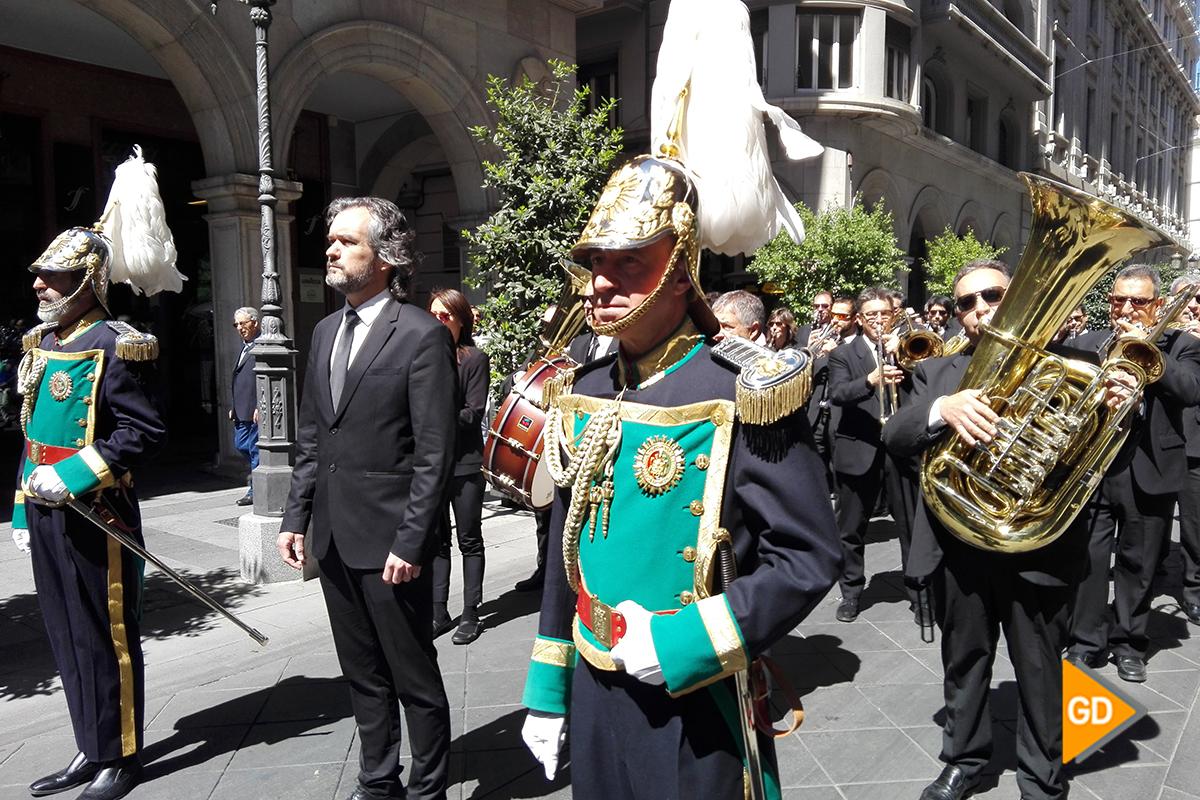 Homenaje Mariana Pineda - Foto MJ Ramírez 20
