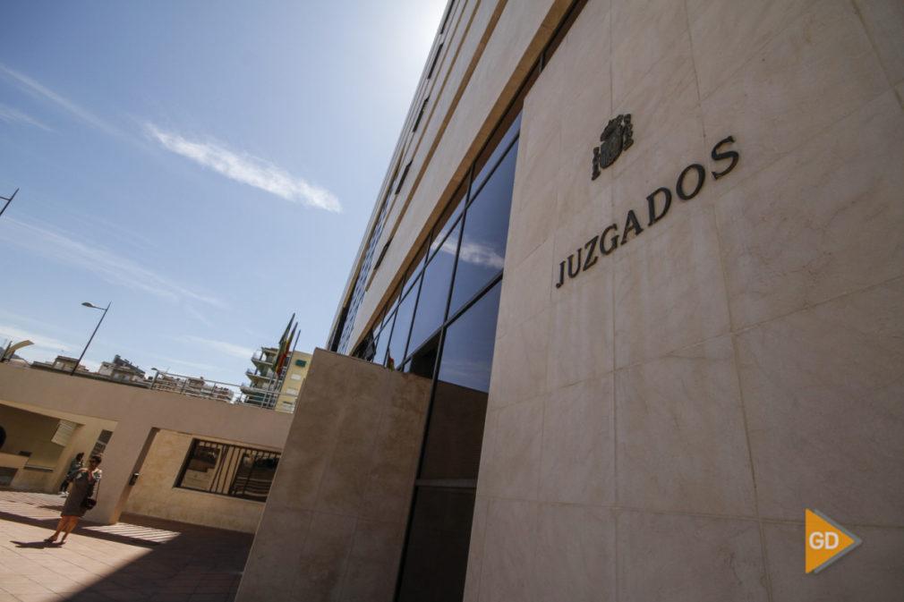 Juzgados de Granada en Caleta