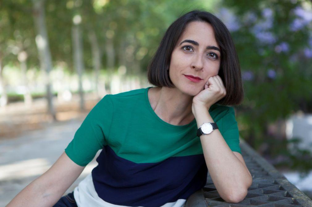 María Iglesias ganadora 2019