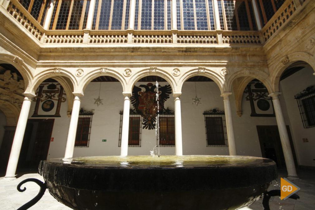 Tribunal Superior de Justicia de Andalucia en Granada