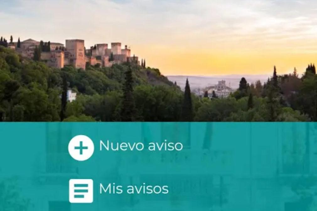 app ayuntamiento