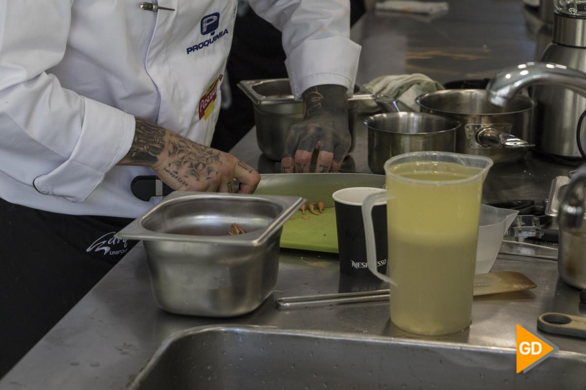 campeonato de camareros y otro de cocineros (Sergio)-12