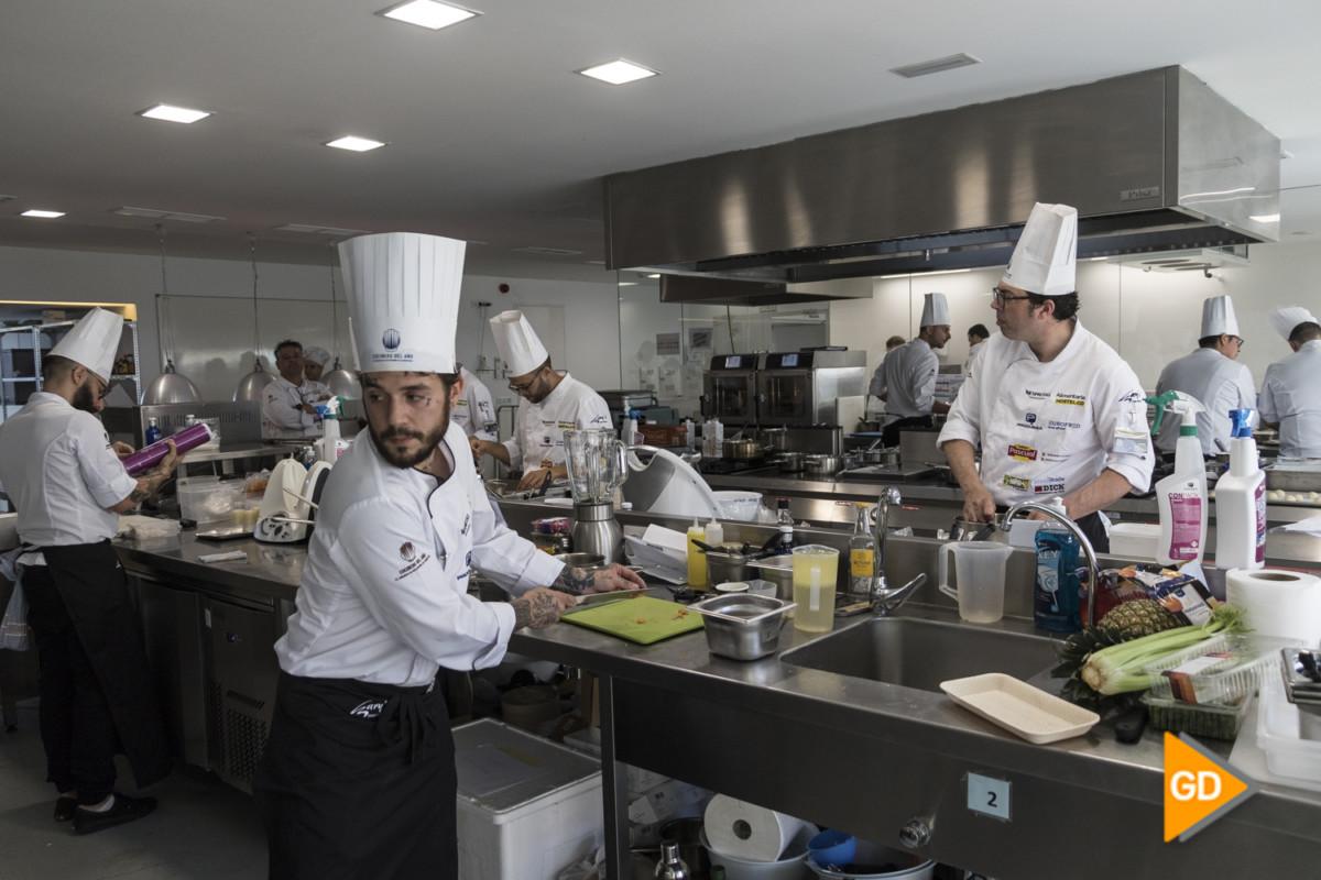 campeonato de camareros y otro de cocineros (Sergio)-13