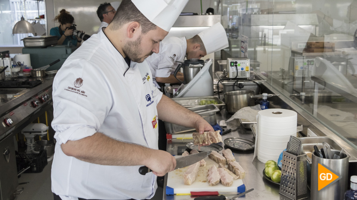 campeonato de camareros y otro de cocineros (Sergio)-18