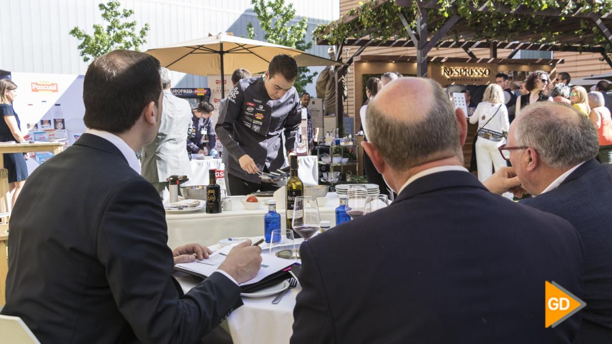 campeonato de camareros y otro de cocineros (Sergio)-2