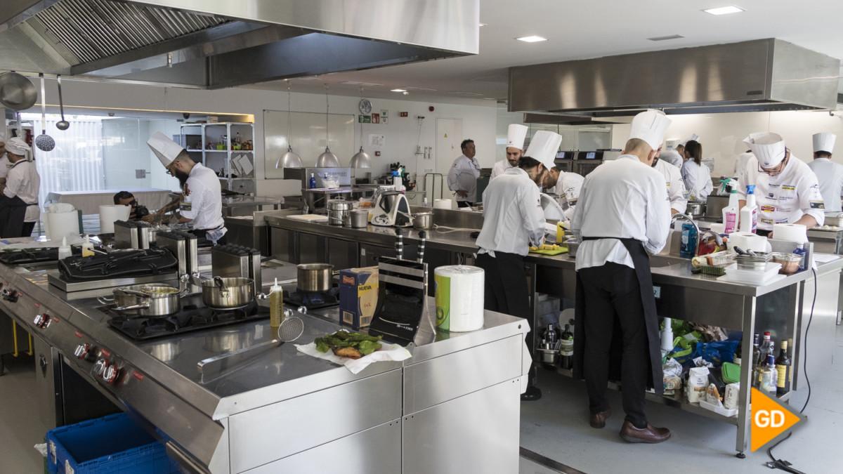 campeonato de camareros y otro de cocineros (Sergio)-20