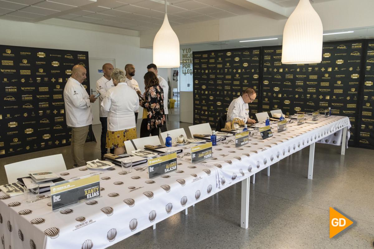 campeonato de camareros y otro de cocineros (Sergio)-22