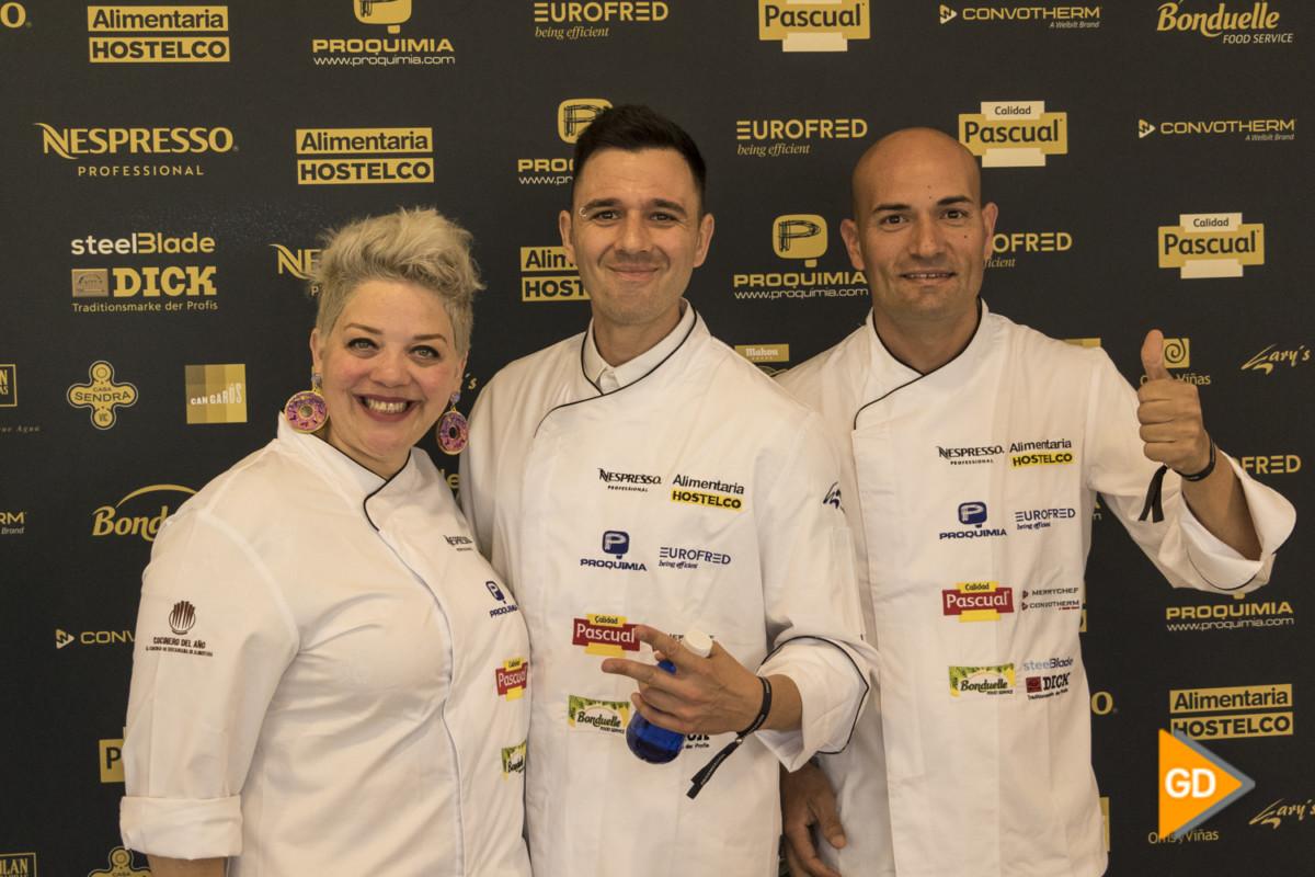 campeonato de camareros y otro de cocineros (Sergio)-24
