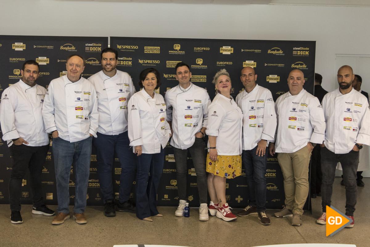 campeonato de camareros y otro de cocineros (Sergio)-25