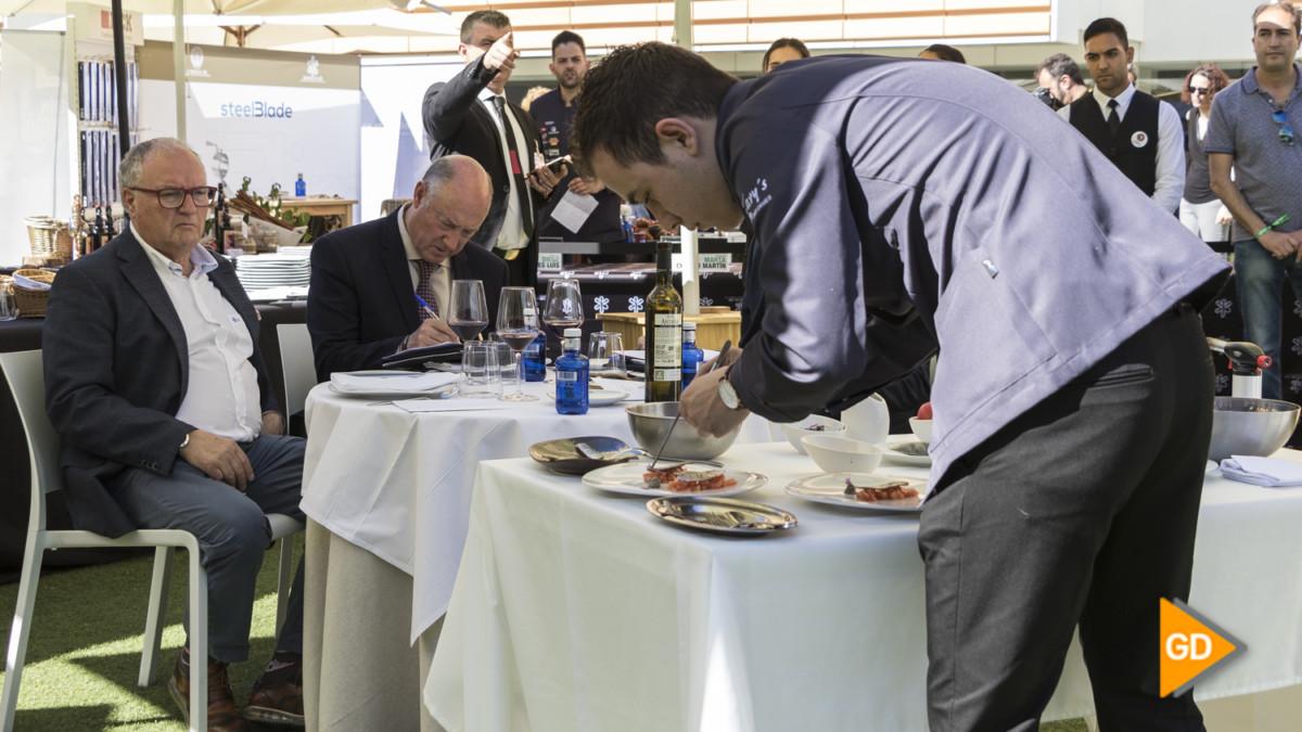 campeonato de camareros y otro de cocineros (Sergio)-4