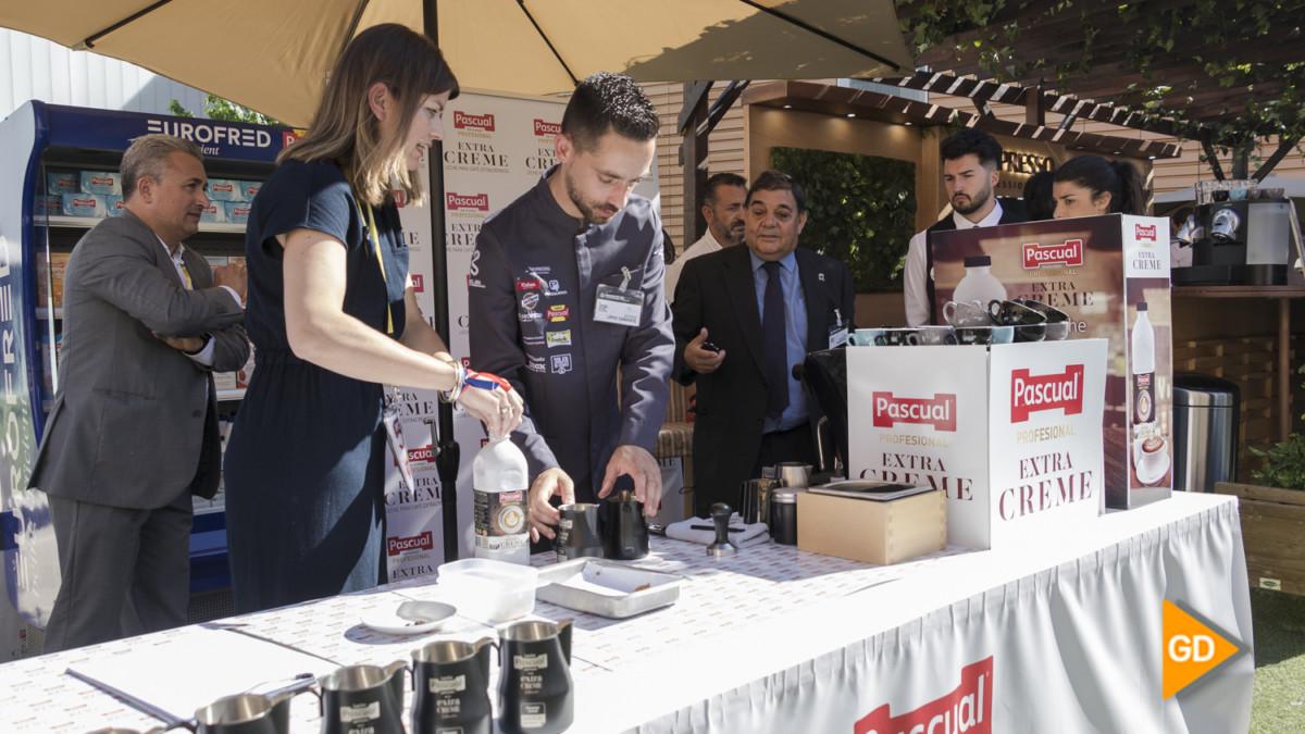 campeonato de camareros y otro de cocineros (Sergio)-5