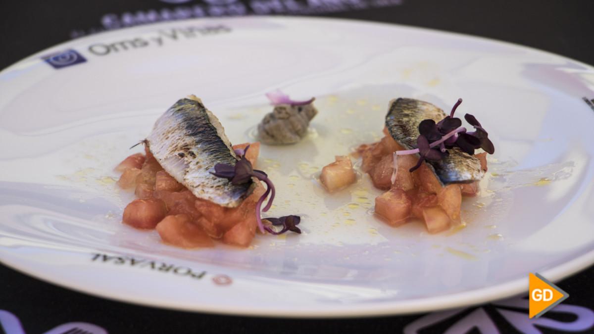 campeonato de camareros y otro de cocineros (Sergio)-6