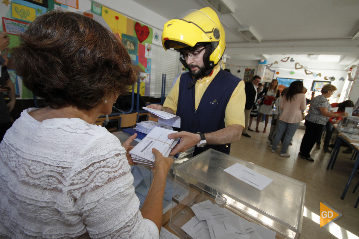 Elecciones municipales en Granada 2019