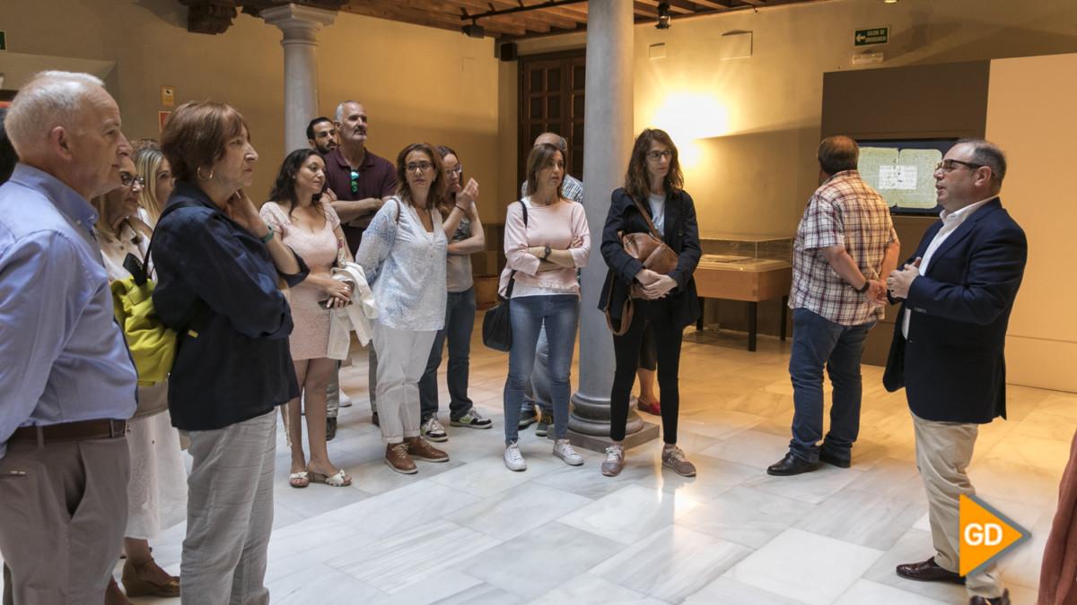 Archivo Real Chancillería. (fotos Sergio Garrido)-3