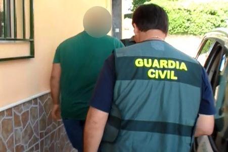 Detención por el asesinato del dueño de un bar en Venta Nueva