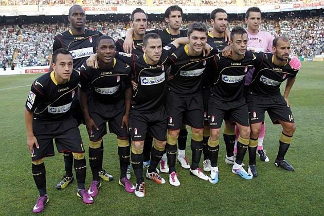 Granada CF 2011