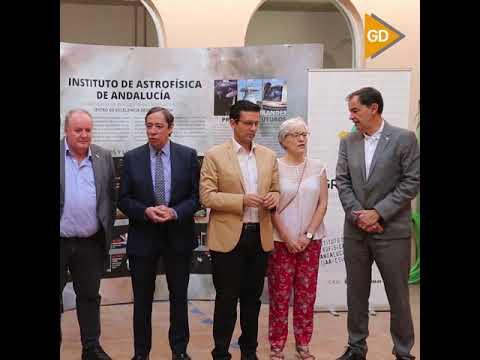 Granada-reúne-a-científicos-para-un-proyecto-de-talla-mundial