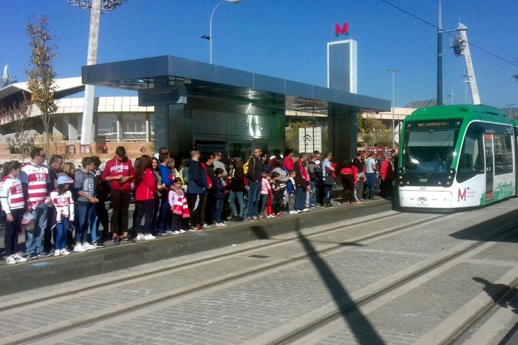 Metro fútbol