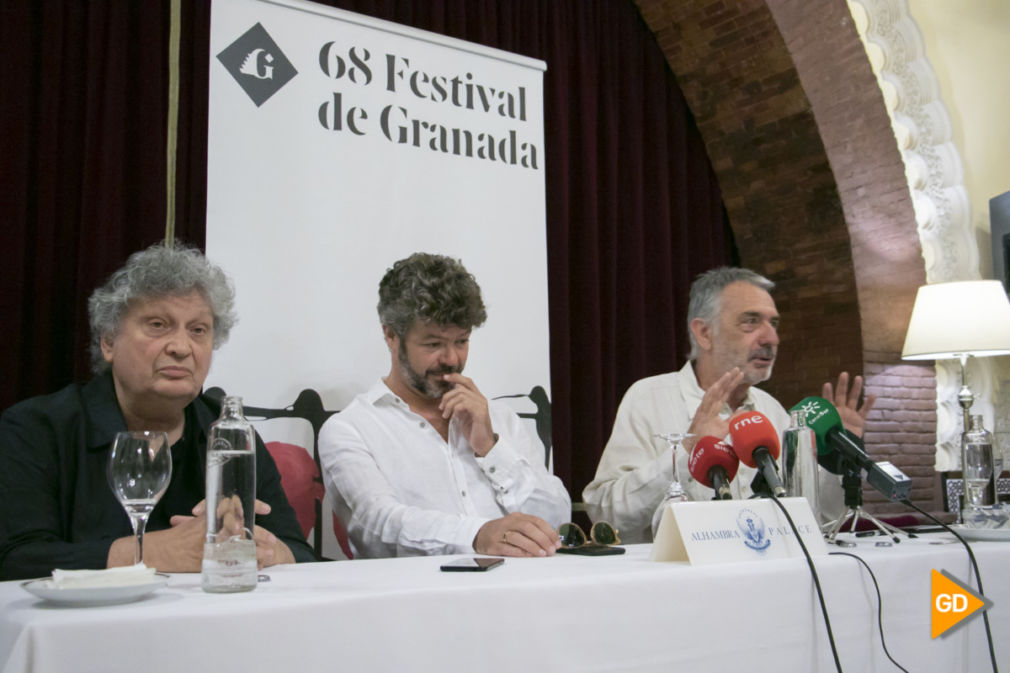 PRESENTACIÓN -Le Nozze di Figaro- Dani B-3