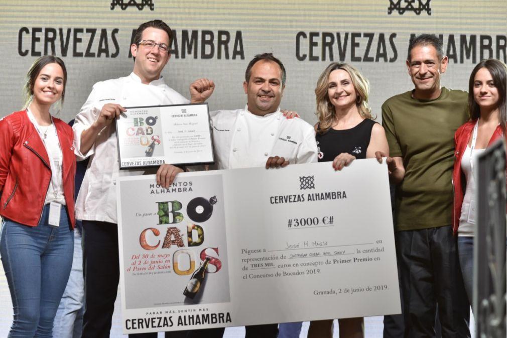 Primer Premio Bocados 2019