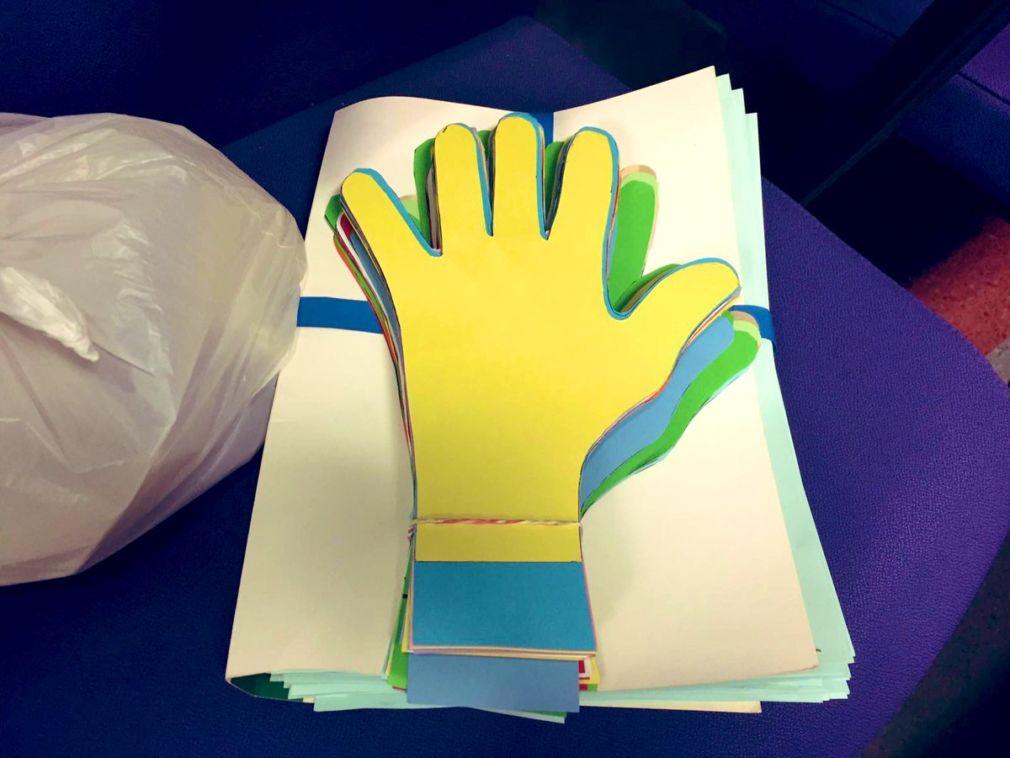 asogra preparativos dia lenguas de signos