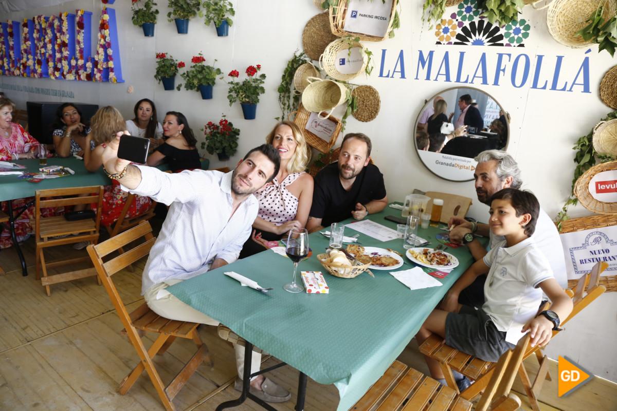 caseta malafolla corpus Granada 2019 Foto Antonio L Juárez-8