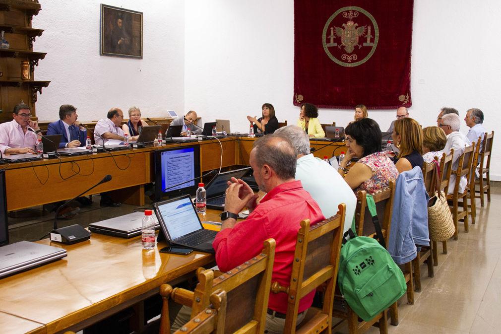 cuentas universidad de Granada