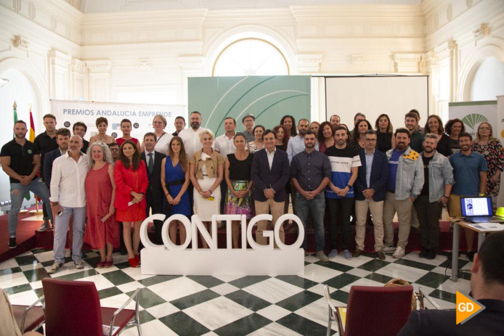 premios Andalucia emprende