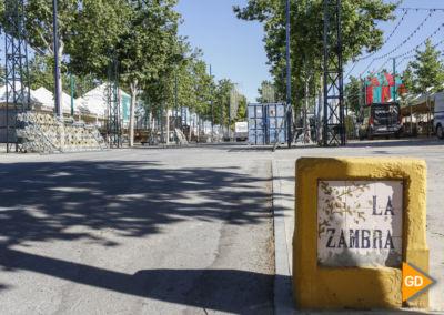 preparación recinto ferial (fotos Sergio Garrido)-11